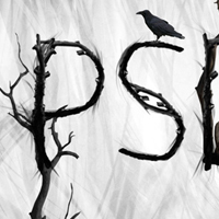 Create Creepy, Branch Based Typography